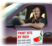 PAINT-RITE-BY-RICH